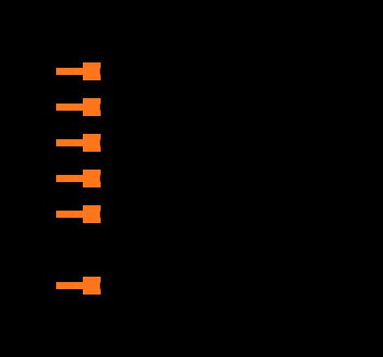 SD-50BV Symbol