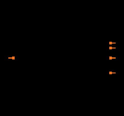 CMPA801B030F Symbol