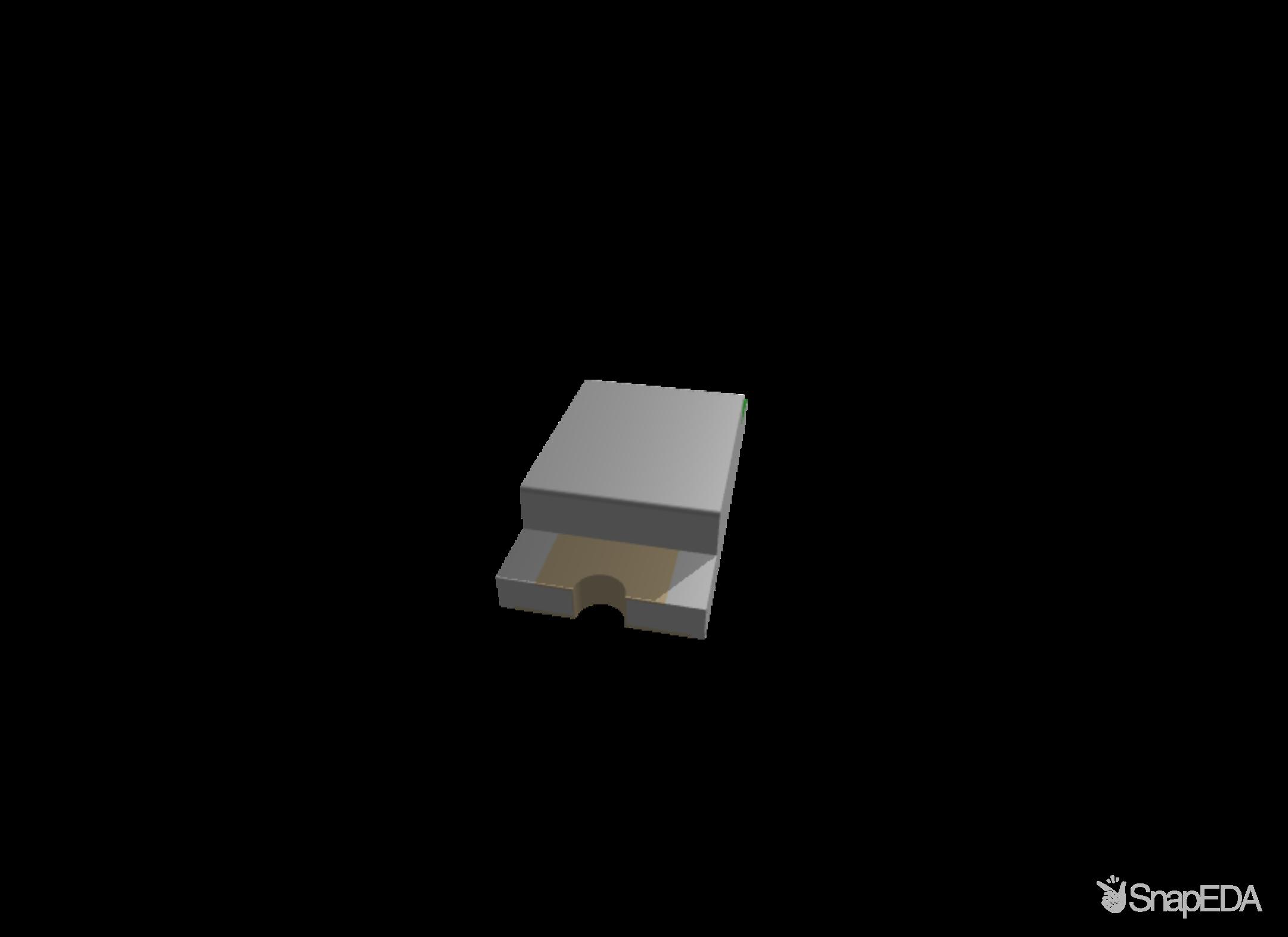 598-8291-107F 3D Model