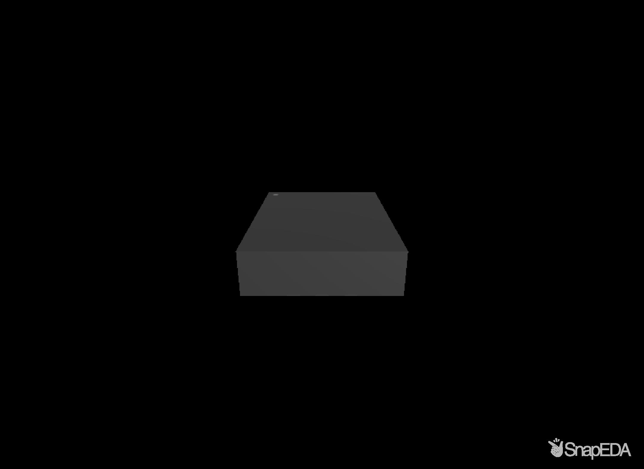 DA14531-00000FX2 3D Model