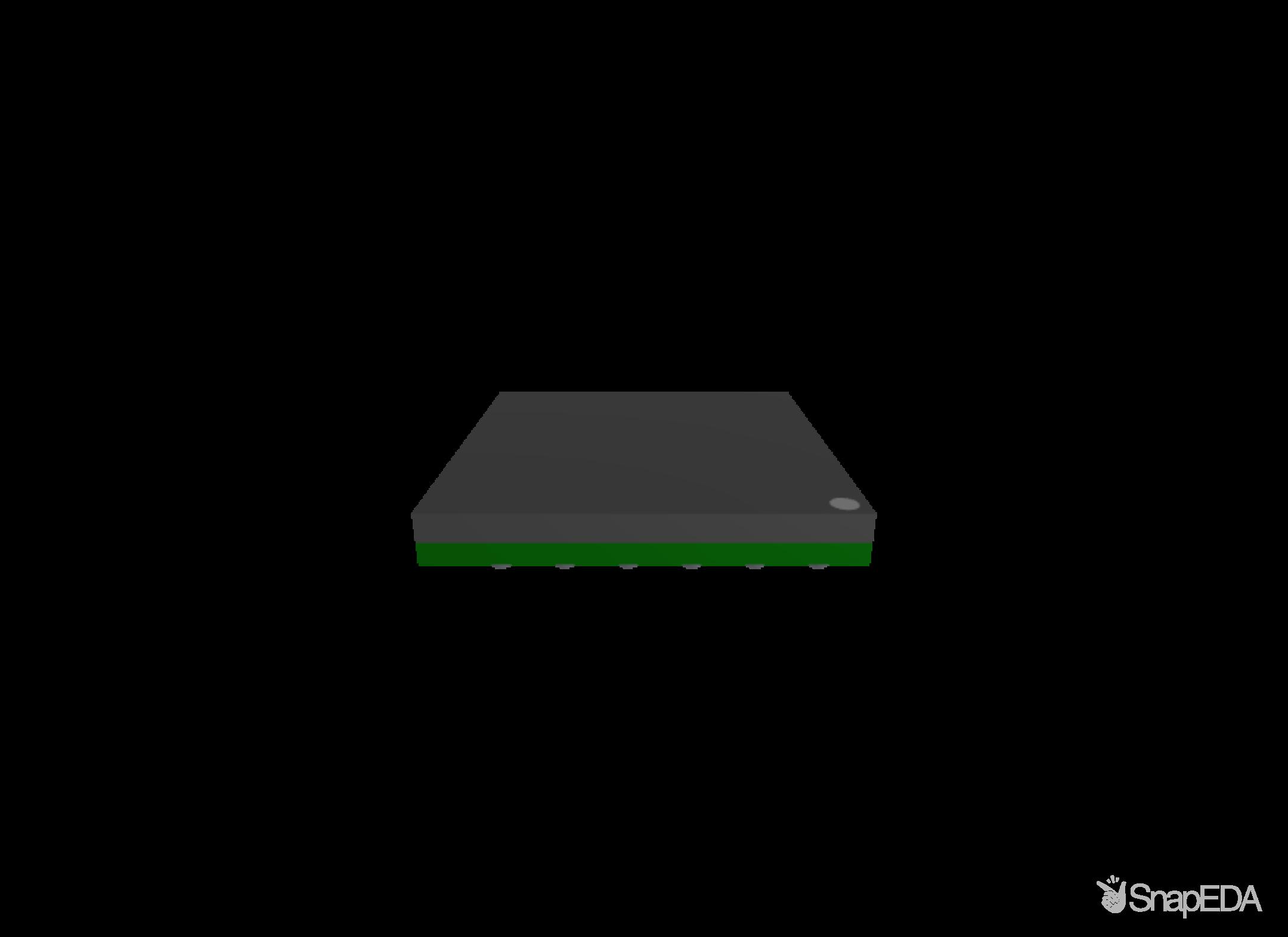 DA16200-00000F22 3D Model