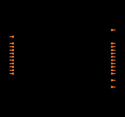 XB3-24Z8CM Symbol