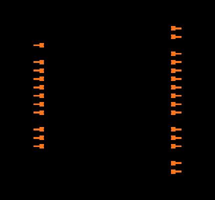 XBP9X-DMRS-001 Symbol