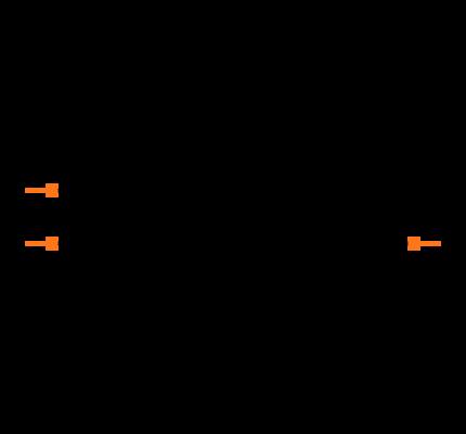 2N7002E-7-F Symbol