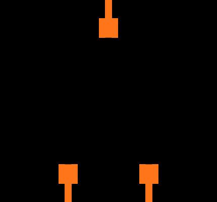 BAT54SDW-7-F Symbol