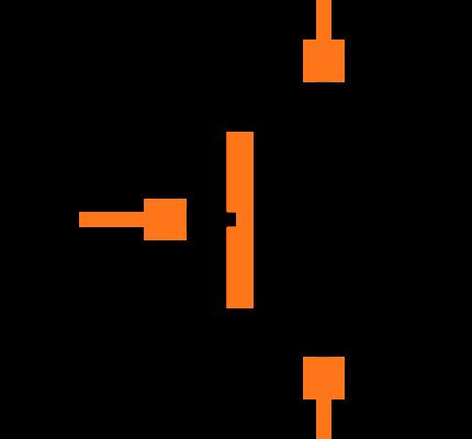 DMMT5401-7-F Symbol