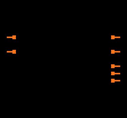 PAM2863ECR Symbol