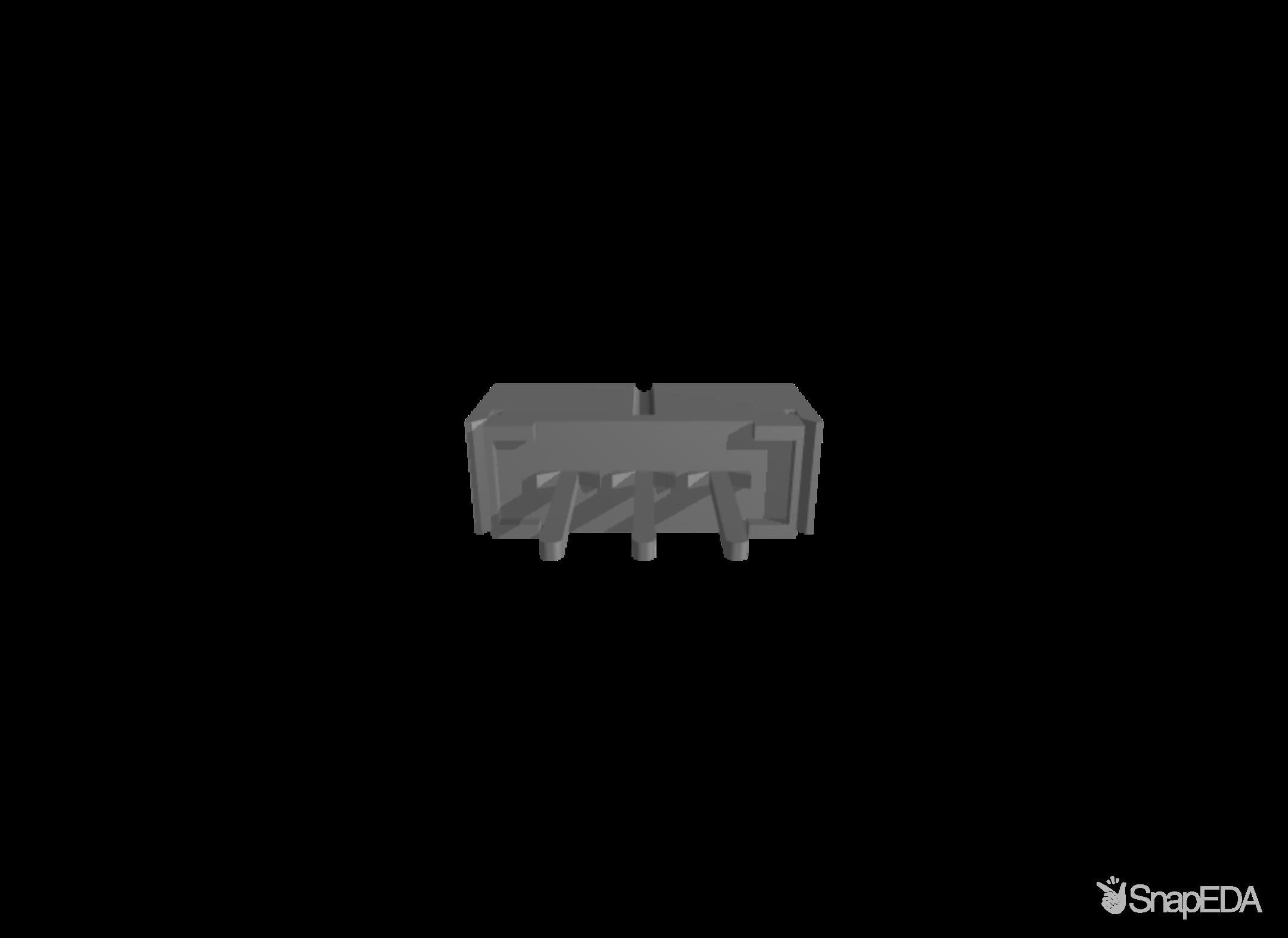 EG1218 3D Model