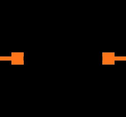 ECS-.327-9-12R-TR Symbol