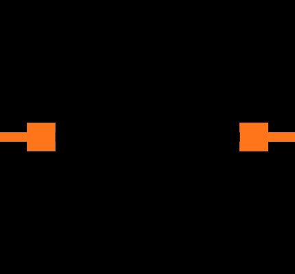 ECS-100-S-20A-TR Symbol