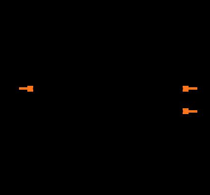 ECS-160-12-36-AGN-TR Symbol