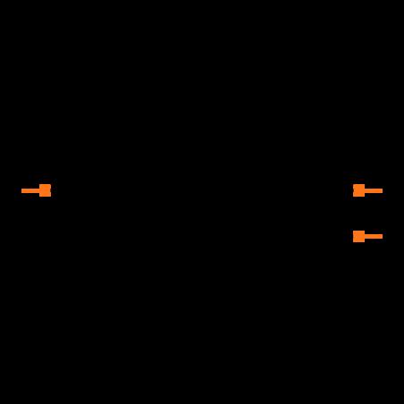 ECS-160-8-36-JTN-TR Symbol