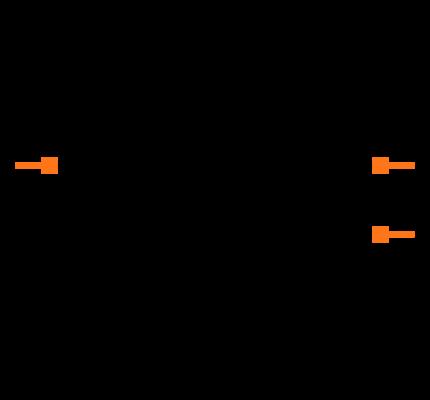 ECS-160-8-36CKM-TR Symbol