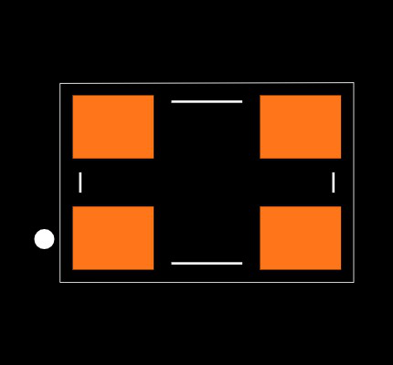 ECS-200-18-30B-JEM-TR Footprint