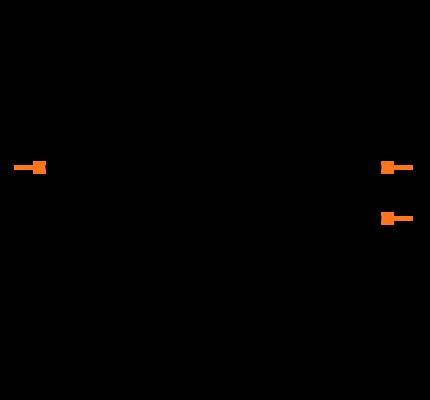 ECS-240-10-37-CWN-TR Symbol