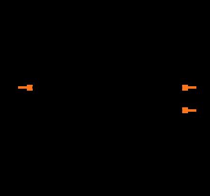 ECS-240-8-33Q-JES-TR Symbol