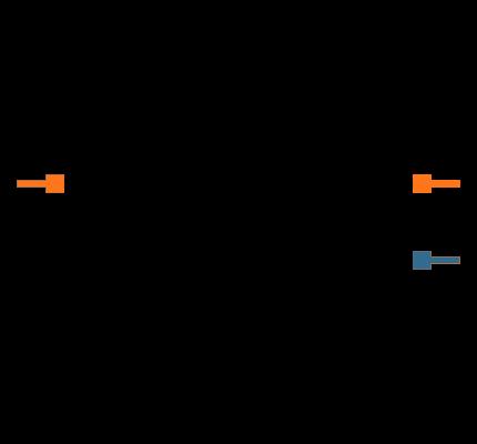 ECS-270-8-36CKM-TR Symbol