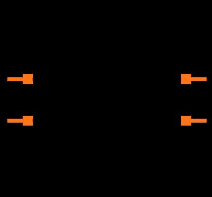 ECS-36-20-28AX-TR Symbol