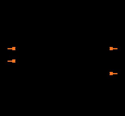 ECS-3953M-400-AU-TR Symbol