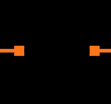 ECS-40-18-5PLX-AGN-TR Symbol