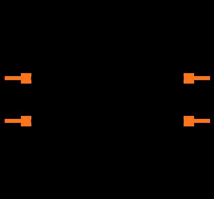ECS-40-20-7SX-TR Symbol