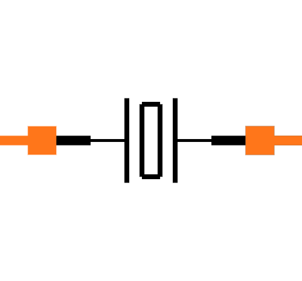 ECS-40-S-5PX-TR Symbol