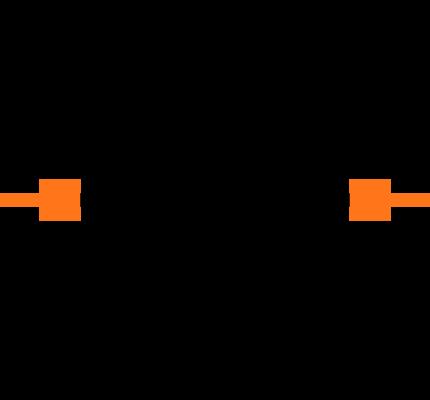 ECS-80-18-5PLX-AGN-TR Symbol