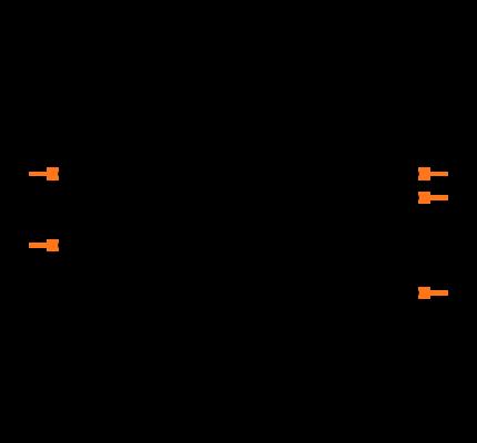 ECS-LVDS33-1000-BN Symbol