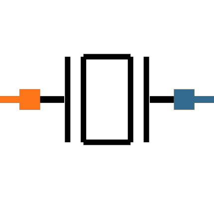 ECS-221-18-5PLX-AGN-TR Symbol