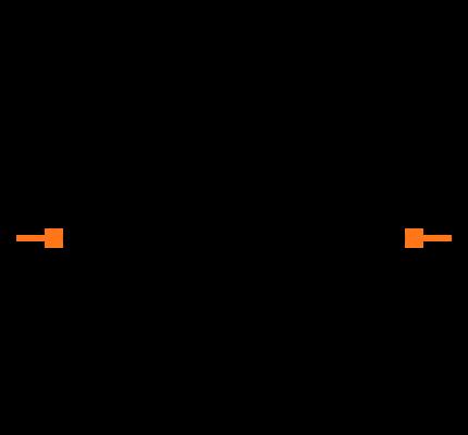 ECS-MPI4040R1-1R0-R Symbol