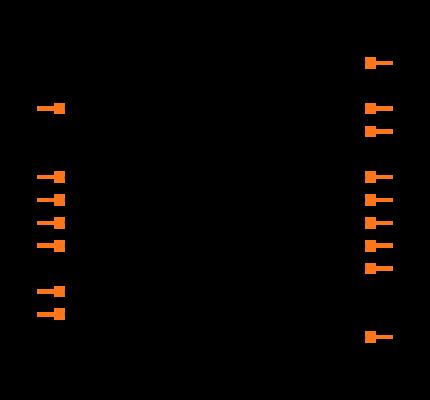 ESP-WROOM-02 Symbol
