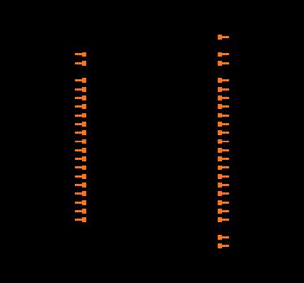 ESP32-S2-WROVER Symbol