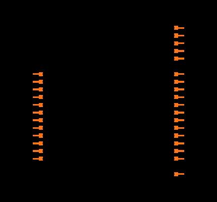 ESP8266EX Symbol
