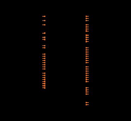FT2232HL-REEL Symbol