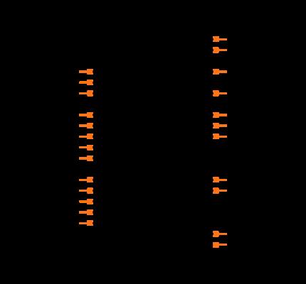 FT232RL-REEL Symbol