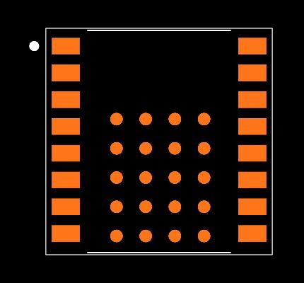 BC832 Footprint