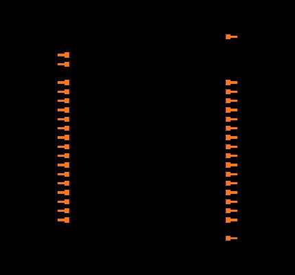BC832 Symbol