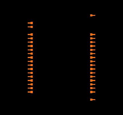 BT832F Symbol