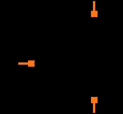 GS61004B Symbol