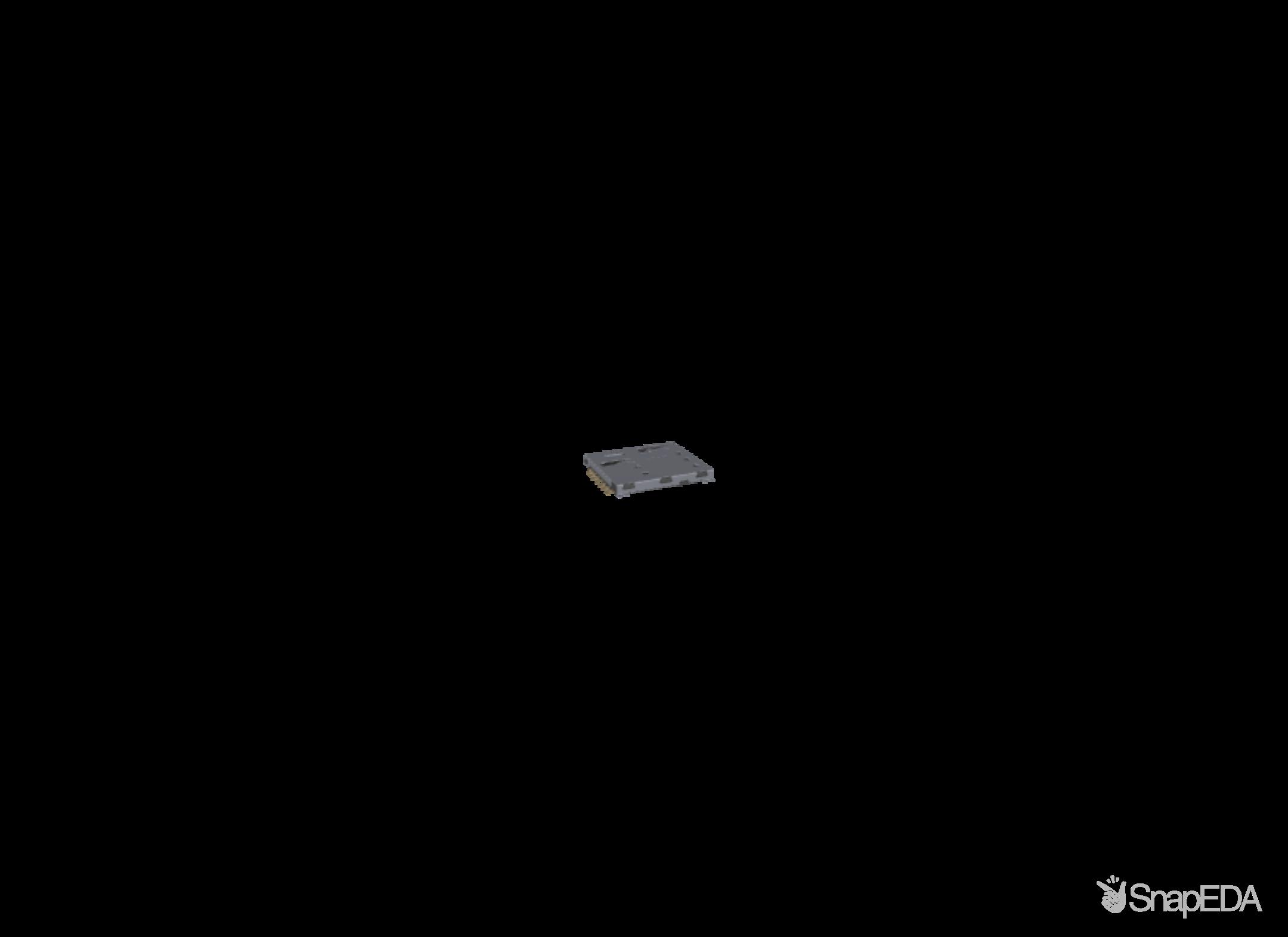 SIM8066-6-1-14-01-A 3D Model