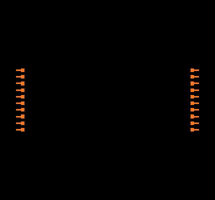 GW1N-LV9MG160C6/I5 Symbol