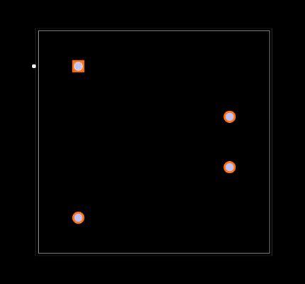 BV2010128 Footprint