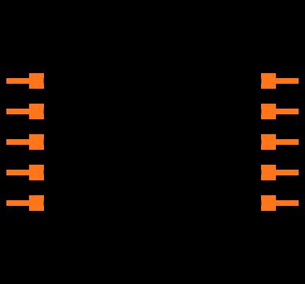 M40-3100545R Symbol