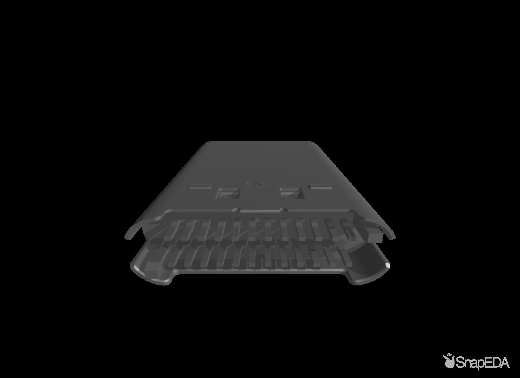 CX60-24S-UNIT 3D Model
