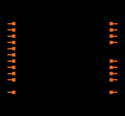CX60-24S-UNIT Symbol
