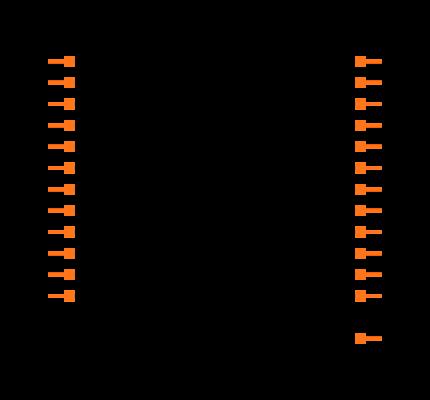 CX90B1-24P Symbol