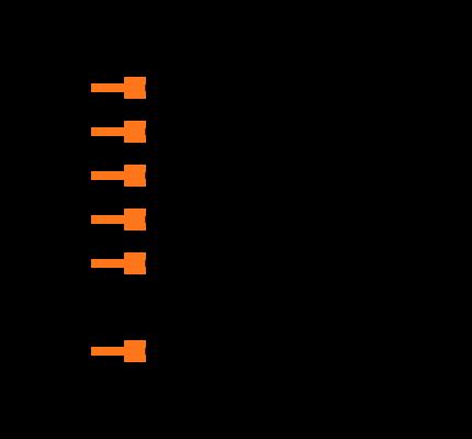 ZX80-B-5P(30) Symbol