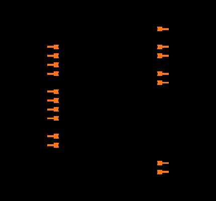 CX80B1-24P Symbol
