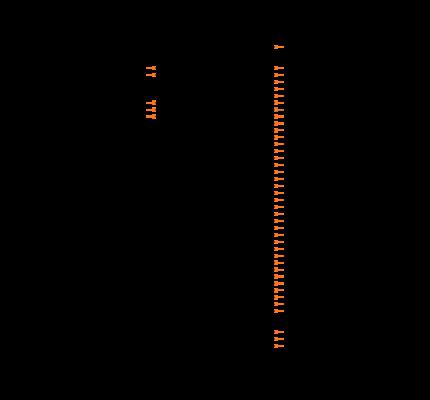 IS31FL3236-QFLS2-TR Symbol