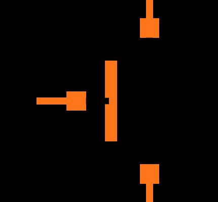 BFP540 Symbol